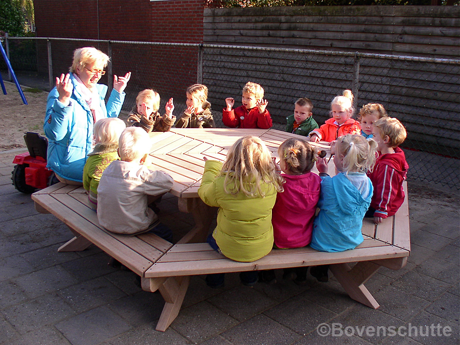 Groepstafel basisschool