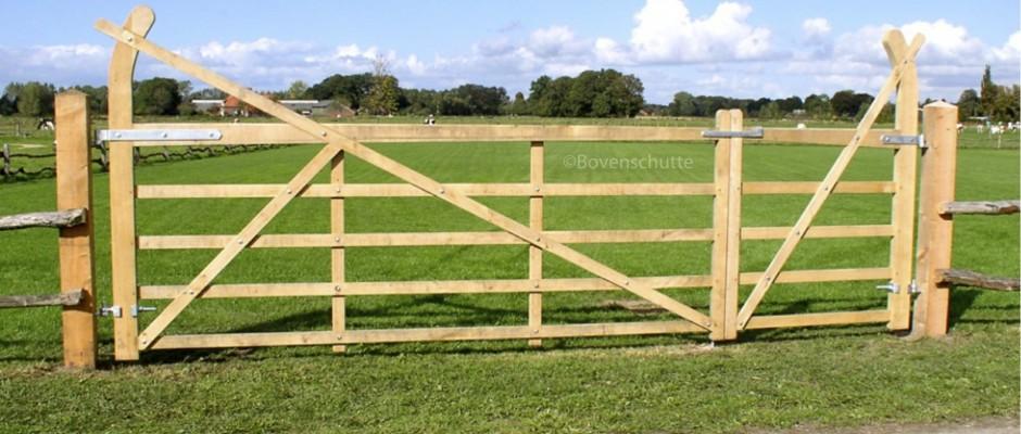 Engelse poort (dubbel)